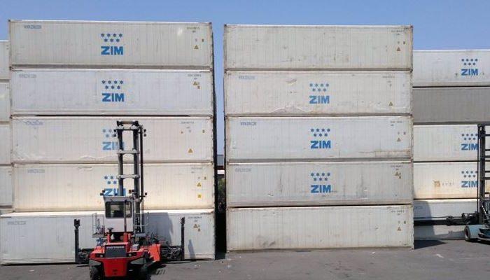 ZIM открывает новый линейный сервис Китай-Австралия