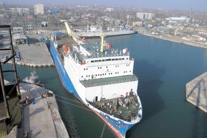 В ФГИ рассказали о состоянии трех портов, которые будут приватизировать
