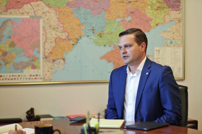Уволен заместитель Министра инфраструктуры