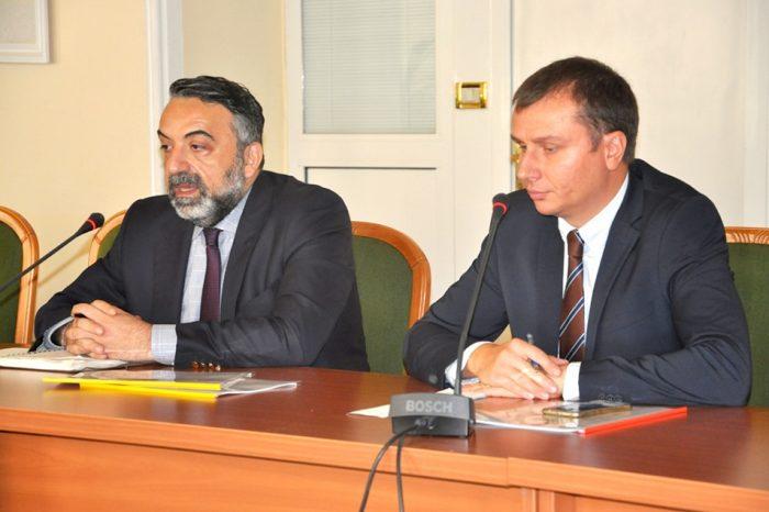 Греция готова сотрудничать с Одесским портом