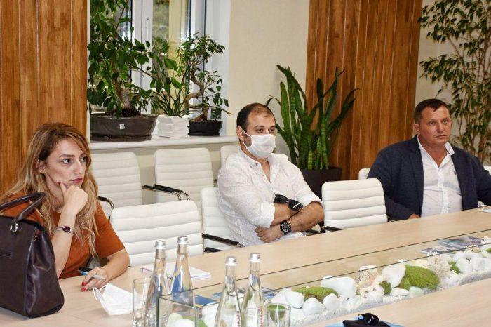 Istanbul Shipping AS обеспокоены репатриацией украинских моряков