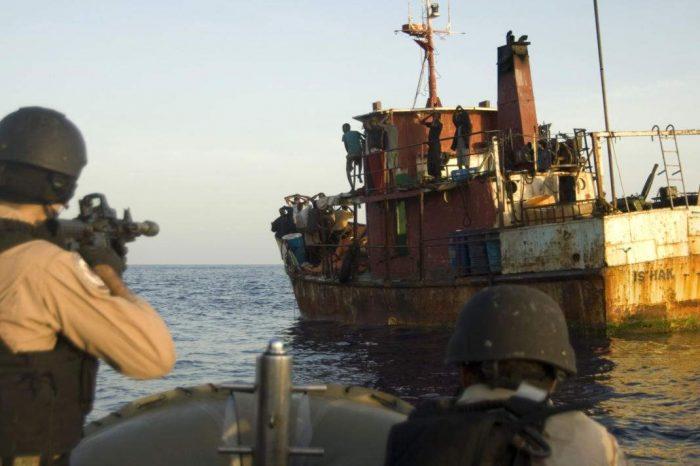 IMB: в 2020 году участились случаи пиратства