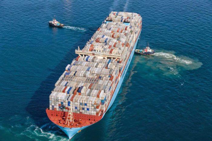 Maersk установили скрубберы на борту 97 своих судов