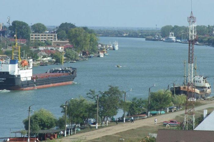 ЕС профинансирует модернизацию Сулинского порта
