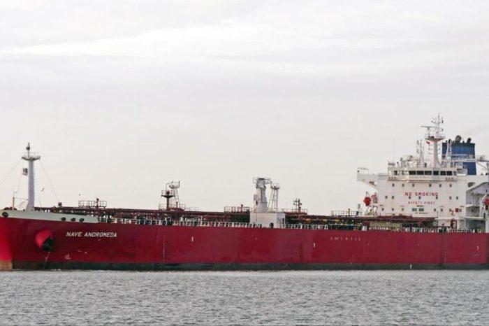 Нелегалы пытались захватить танкер возле Британии