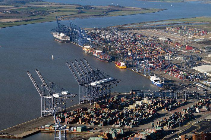 Великобритания готова создавать свободные порты