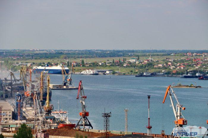 Завершается тендер на подготовку ТЭО концессии порта Черноморск