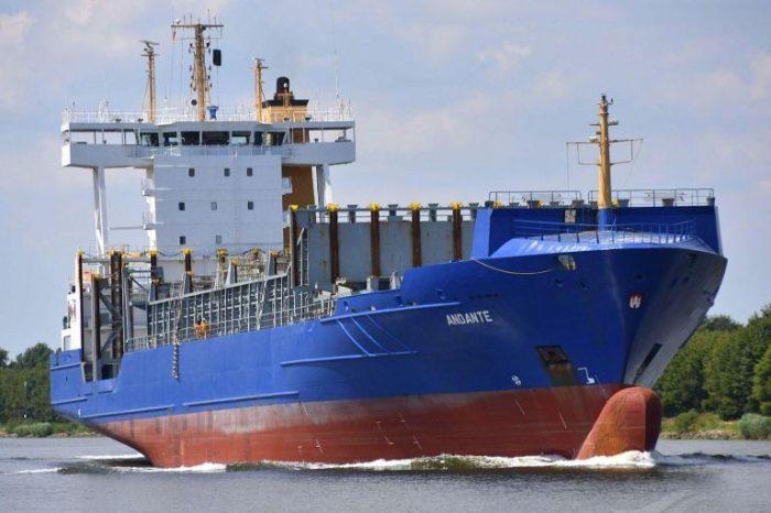 CMA CGM запускает новый сервис, связывающий Южную Турцию с Черным морем