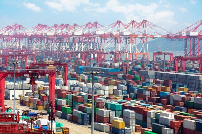 Обзор контейнерного рынка 05-12.10