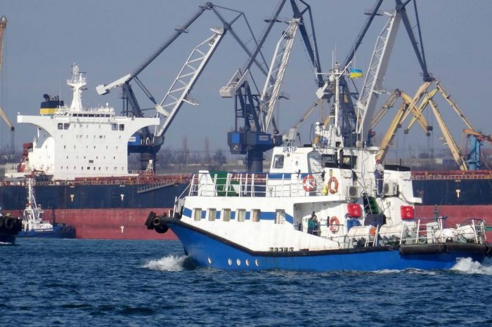 Морскую администрацию может возглавить Андрей Глазков