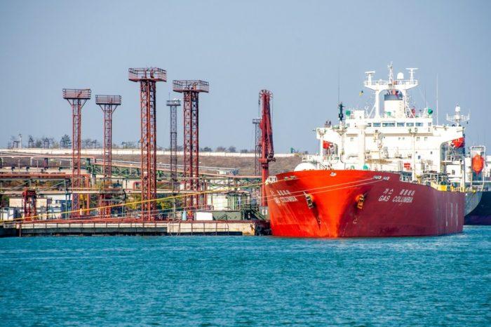 Кабмин уволил главу Морской администрации