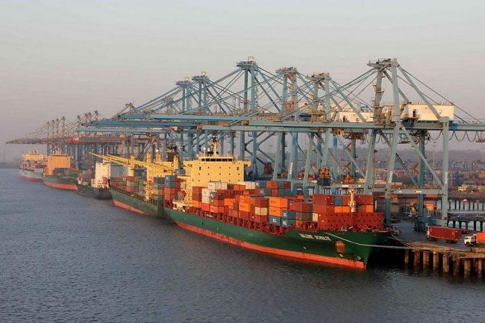 Кризис нехватки контейнеров распространился на Индию, задерживая экспорт