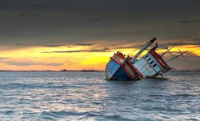 На Камчатке хотят поднять 83 затонувших судна