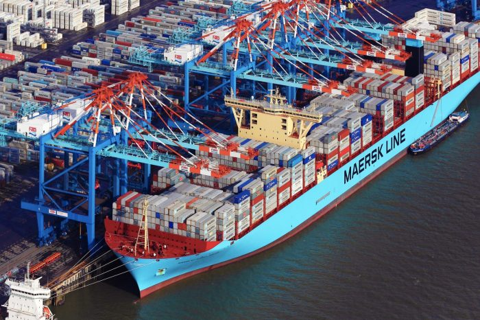 Обзор контейнерного рынка 12-19.10
