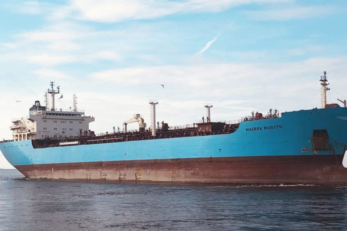 Совместное предприятие Maersk Tankers и Cargill расширяется