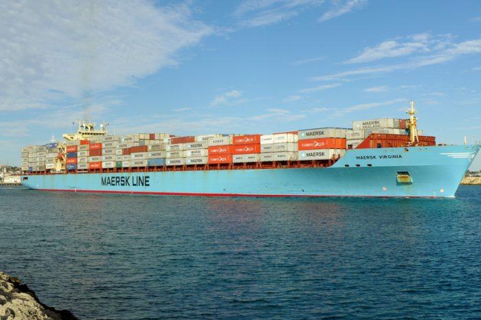Maersk стали партнерами производителей вакцины против COVID-19