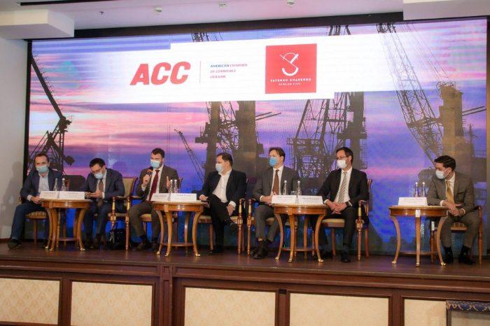 Концессия порта Черноморск вступила в следующую фазу