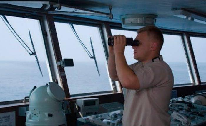Законопроект об альтернативных способах подтверждения диплома моряка «застрял» в комитетах ВРУ