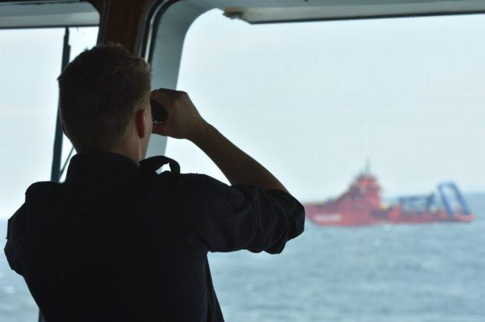 Украинские моряки создали петицию на имя Президента