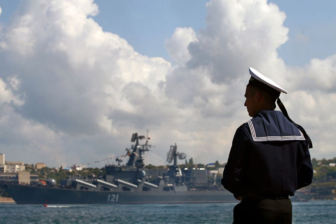 Моряки рассчитывают на новый законопроект о подготовке и подтверждении квалификации
