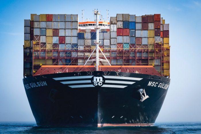 MSC считают водород топливом будущего