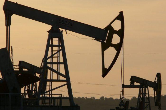 Украина за 9 месяцев увеличила импорт нефти в 1,8 раза