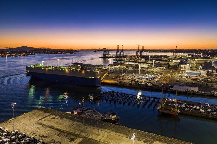 Центры моряков в Новой Зеландии будет финансировать правительство
