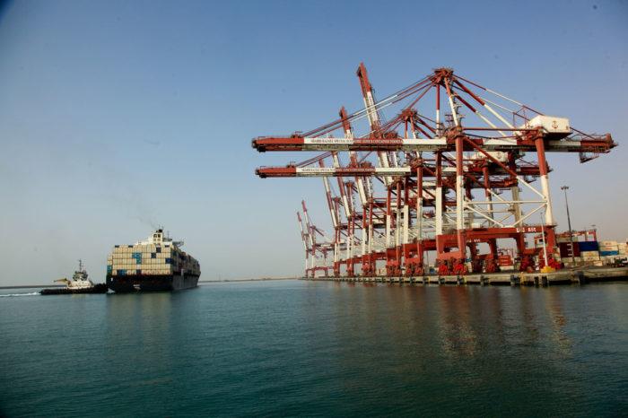 Иранские порты на Каспии снижают тарифы
