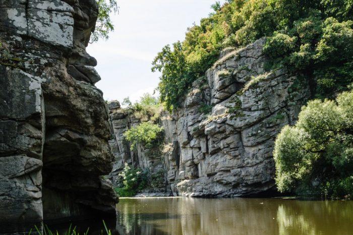 Госэкоинспекция будет мониторить украинские реки по стандартам ЕС