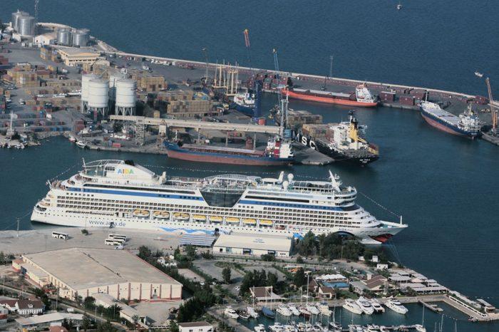 QTerminals подписывает договор о приобретении порта в Турции