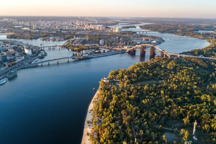 Пути развития внутреннего водного транспорта в Украине