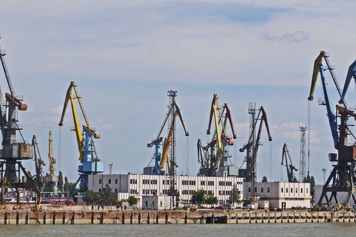 Определены границы морских портов Черноморск и Рени