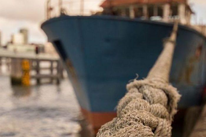 Бланки удостоверений личности моряка уже передают капитанам портов