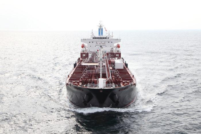 Thome и Carsten Rehder создадут совместную судоходную компанию