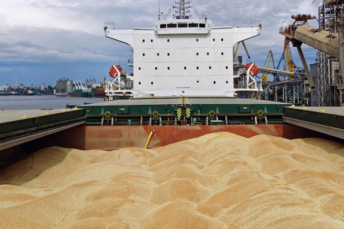 Депутаты предлагают установить минимальные закупочные цены на зерновые