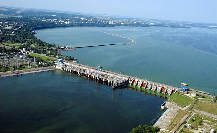 В Украине впервые проводится глобальный эко-скриннинг Днепровского бассейна