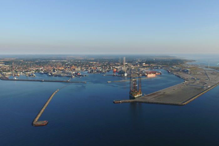 Как коронавирусные норки заблокировали датский морской узел