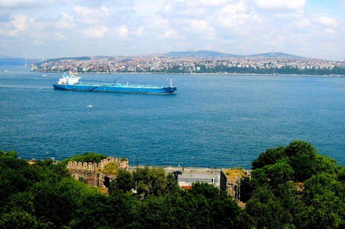 Пропустит ли Турция через Босфор катарский газ для Украины?
