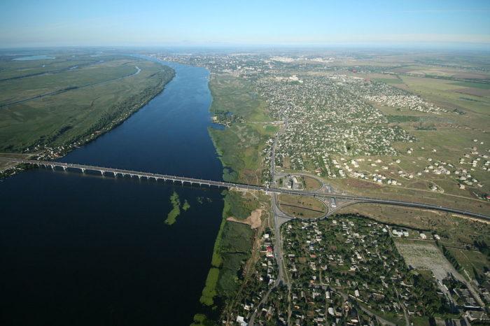 """""""Киевгенплан"""" займется мостами через Днепр"""