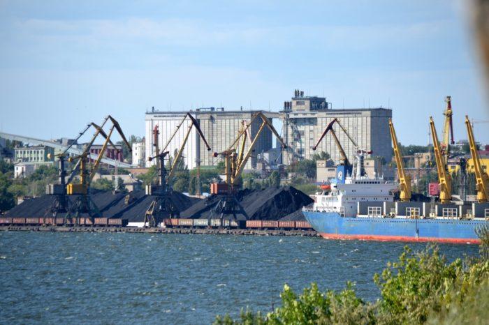 Реестр морских портов Украины хотят усовершенствовать