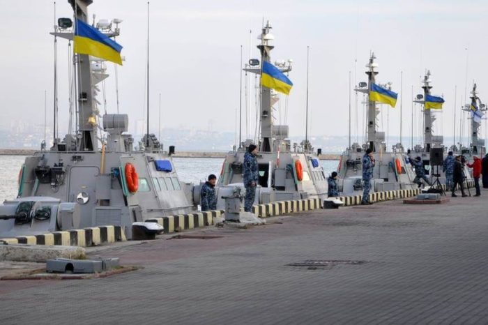 Более 20 кораблей ВМСУ отремонтируют до конца года