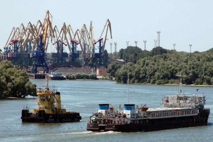 АМПУ ищет подрядчика на дноуглубление порта Измаил
