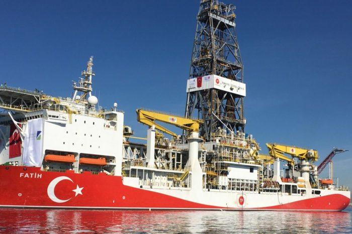 Турция готовится к разведочному бурению в Черном море