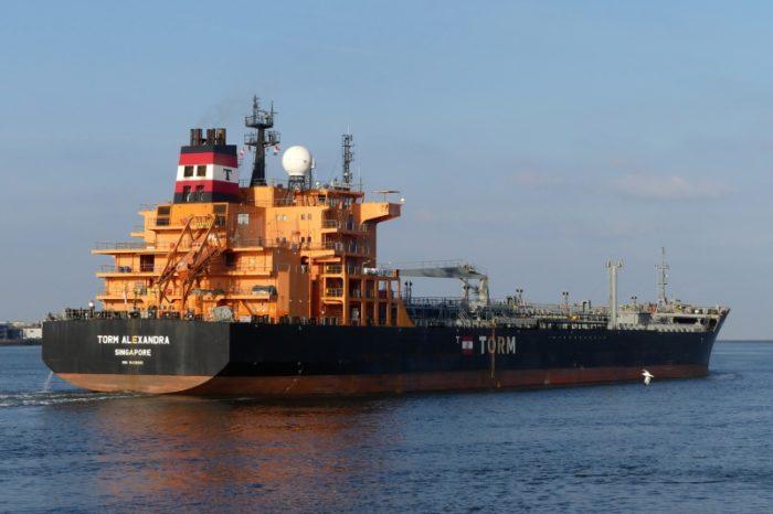 В Западной Африке пираты атаковали два судна за один день
