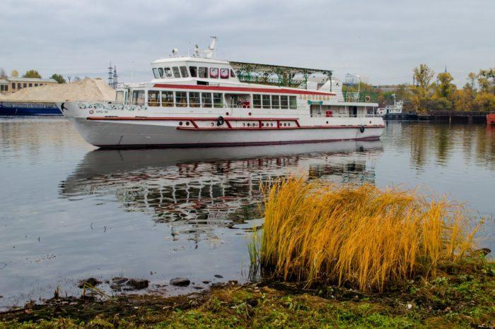 КССРЗ отремонтировал четыре прогулочных судна (ФОТО)