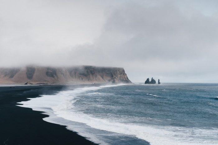 В Северном Ледовитом океане нашли опасные запасы метана