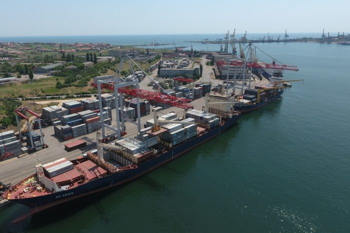 Концессии в порту Одессы и Черноморска вошли в список приоритетных проектов