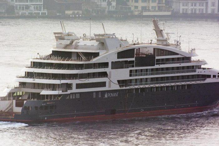 Весенний сценарий повторяется: на круизном лайнере снова нашли коронавирус
