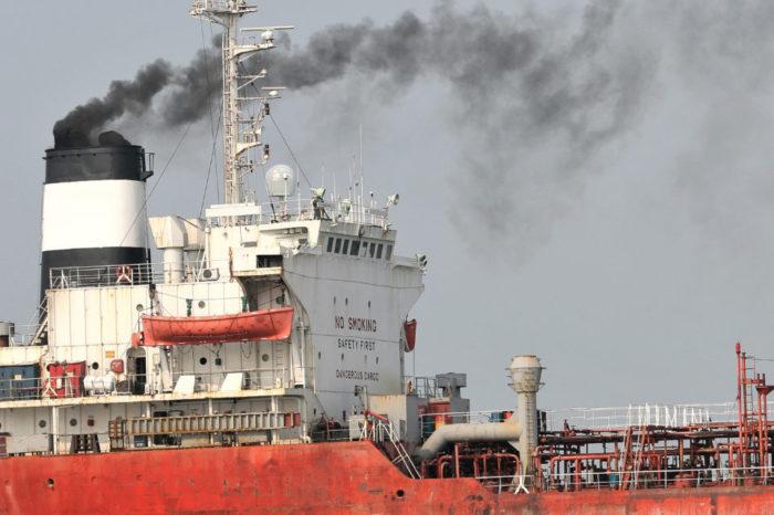 Выброс CO₂ в судоходстве вырастет