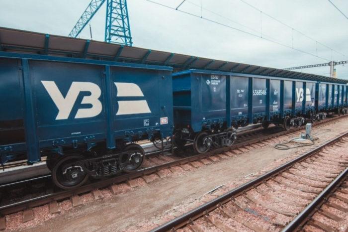 «Укрзализныця» увеличит пропускную способность к портам Одесской области